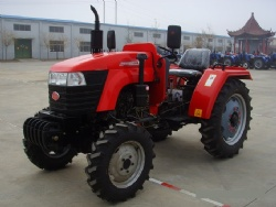 HY354 Wheel Tractor
