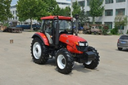 HY1504 Wheel Tractor